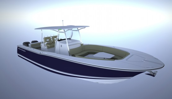 Southport Announces New 33 Model
