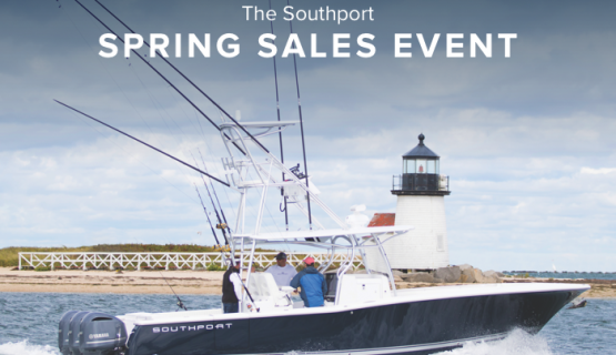Southport spring sales