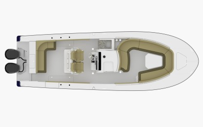 Southport Boats announces new model 33