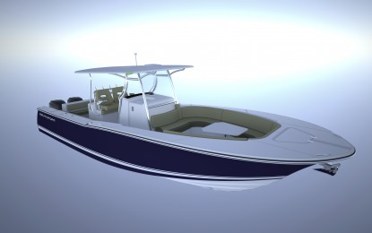 Southport Announces New 33 Model
