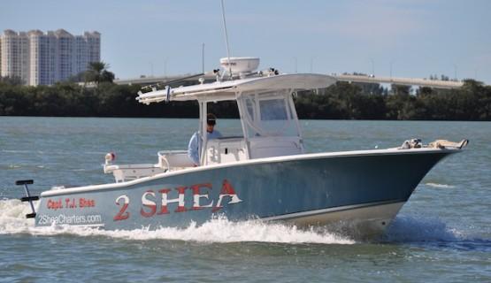 Southport 2 Shea Charters